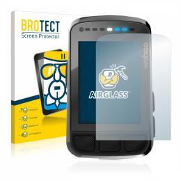 AirGlass Premium Glass Screen Protector Wahoo Elemnt Bolt V2