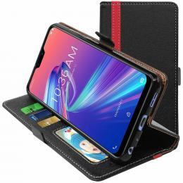 Pouzdro pro Asus Zenfone Max Pro M2 ZB631KL èerné