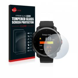 Tvrzené sklo Tempered Glass HD33 Polar Grit X