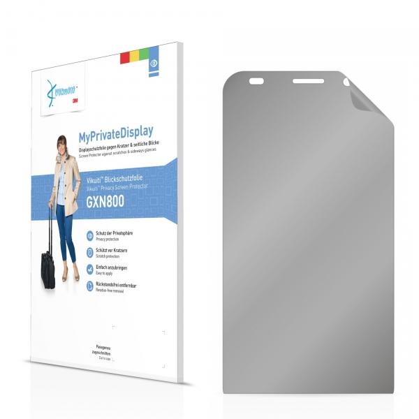 Vikuiti MyPrivateDisplay Privacy Screen Protector Asus ZenFone 2 ZE551ML