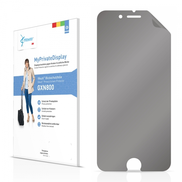 Vikuiti MyPrivateDisplay Privacy Screen Protector Apple iPhone 6
