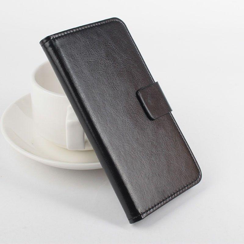 Pouzdro pro Prestigio MultiPhone 7557 Grace černé