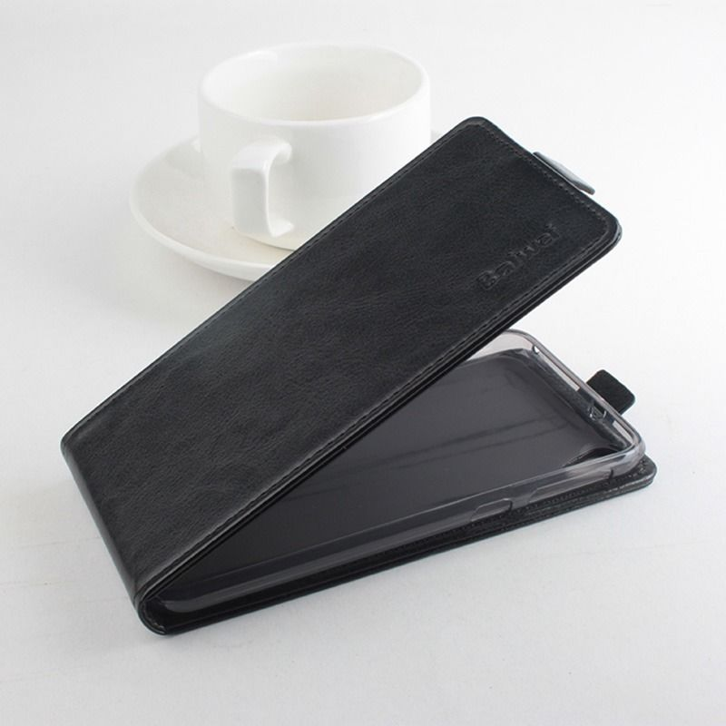 Pouzdro FLIP pro HTC Desire 820 černé
