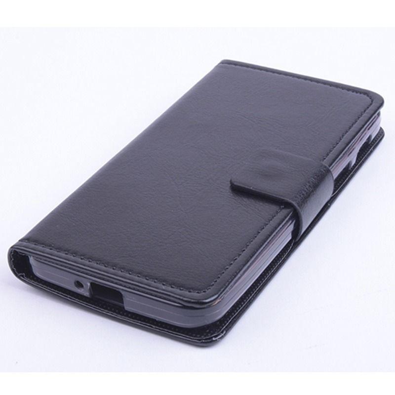 Pouzdro pro ASUS Zenfone C ZC451CG černé