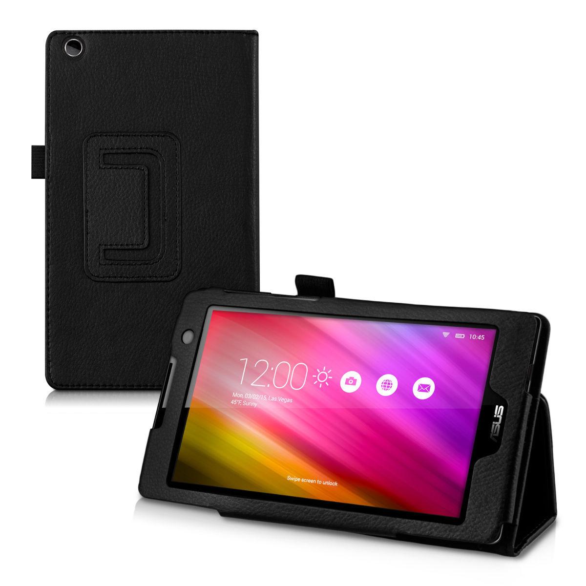Pouzdro pro ASUS ZenPad C Z170C/Z170CG černé