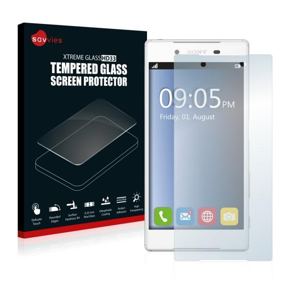 Tvrzené sklo Tempered Glass HD33 Sony Xperia Z5