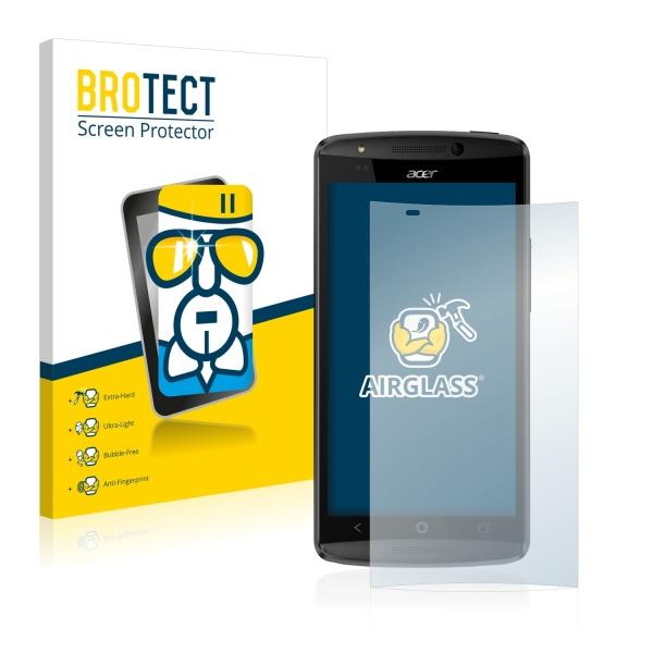 AirGlass Premium Glass Screen Protector Acer Liquid E700