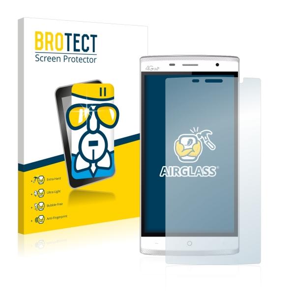 AirGlass Premium Glass Screen Protector Leagoo Elite 5
