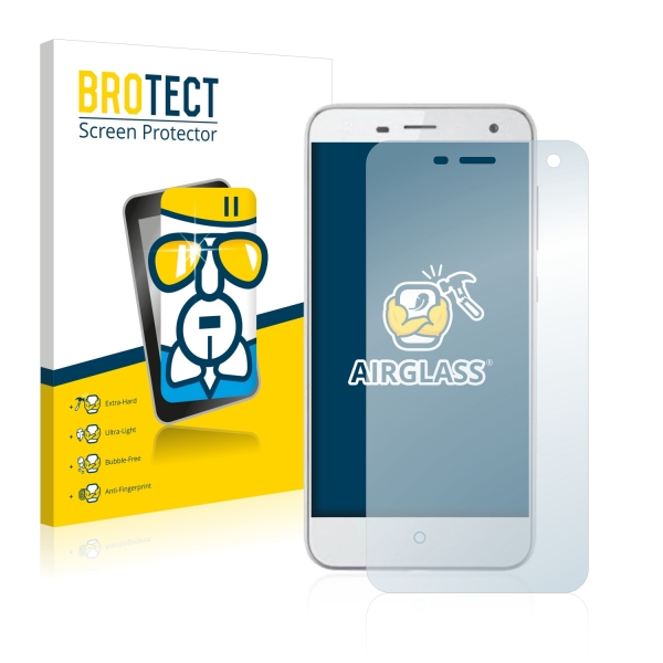 AirGlass Premium Glass Screen Protector ZTE Blade L3