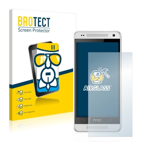 AirGlass Premium Glass Screen Protector HTC One Mini M4