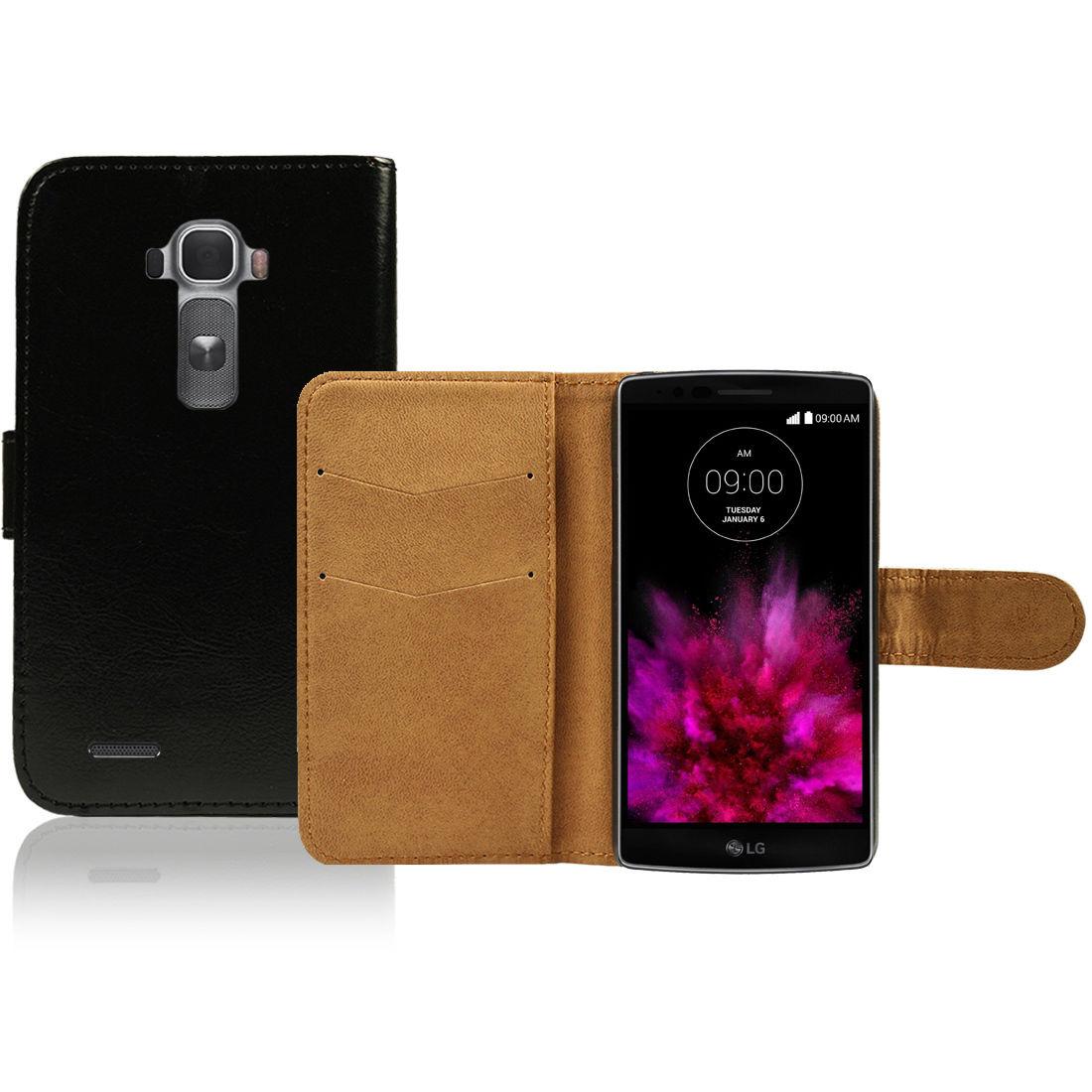 Pouzdro pro LG G Flex 2 černé