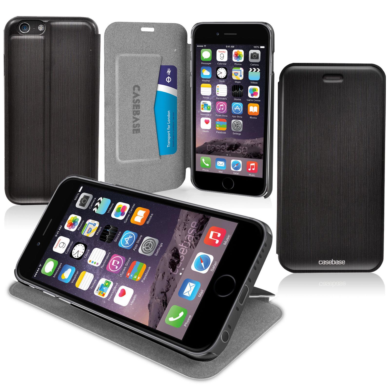 Pouzdro pro Apple iPhone 6 Plus èerné