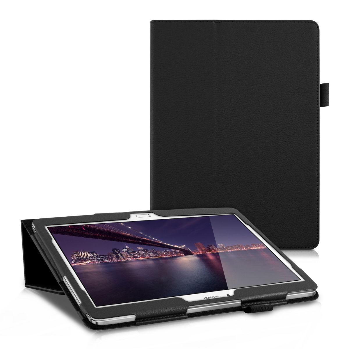 Pouzdro pro Huawei Mediapad M2 10.0 černé