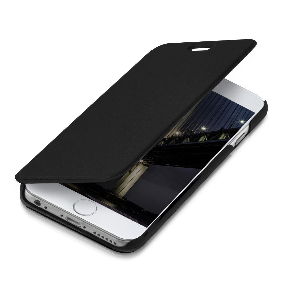 Pouzdro FLIP pro Apple iPhone 6 černé
