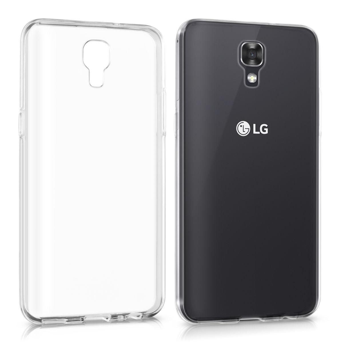 Pouzdro GEL pro LG X Screen