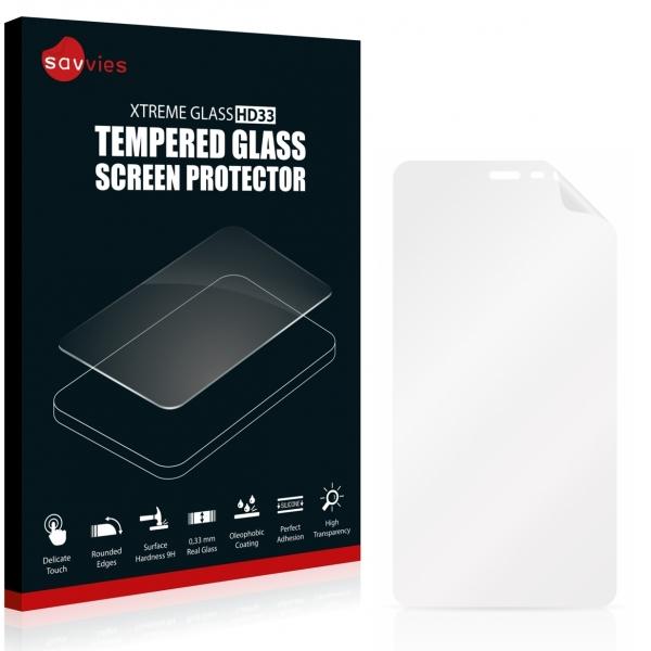 Tvrzená fólie Tempered Glass HD33 Xiaomi Redmi Note 3 Pro