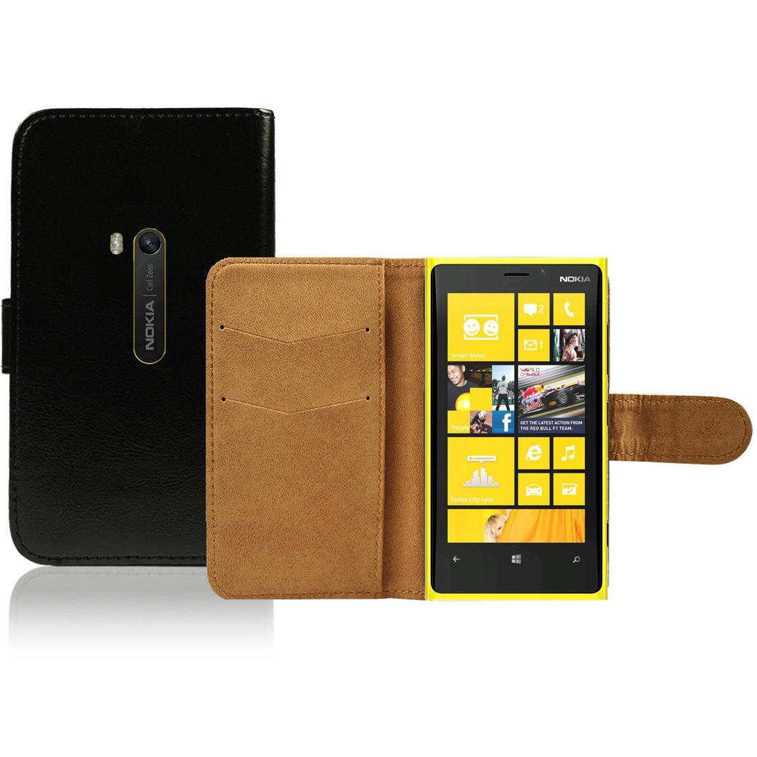 Pouzdro pro Nokia Lumia 925 černé