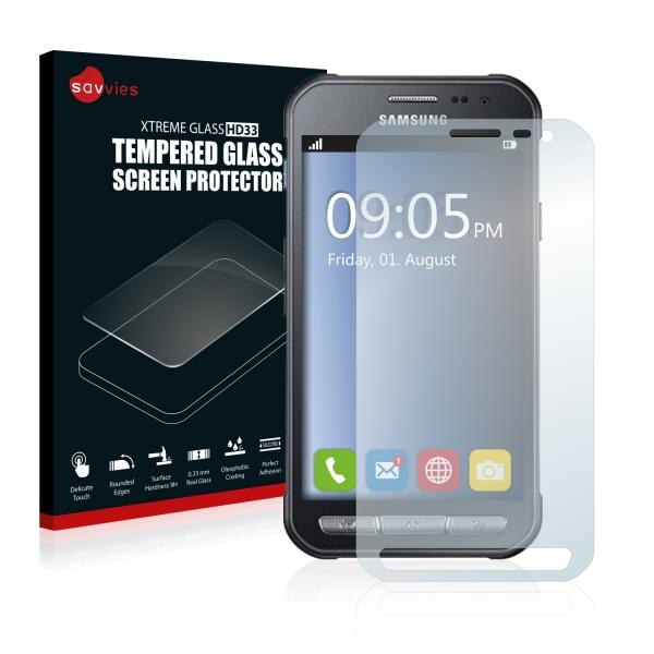 Tvrzená fólie Tempered Glass HD33 Samsung Galaxy Xcover 3