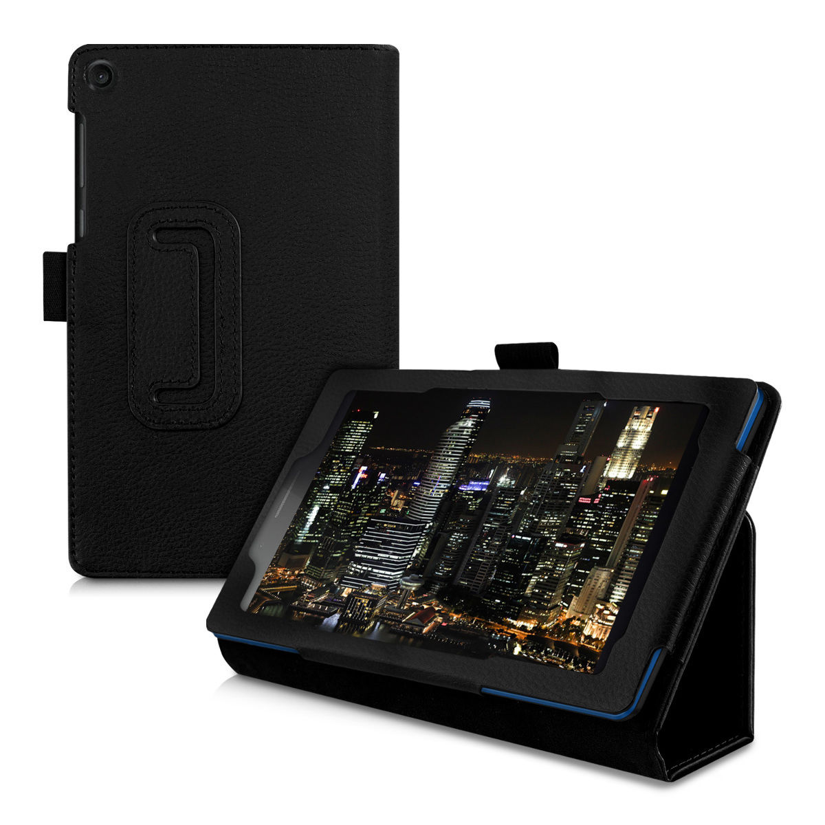 Pouzdro pro Lenovo Tab 3 7 Essential černé