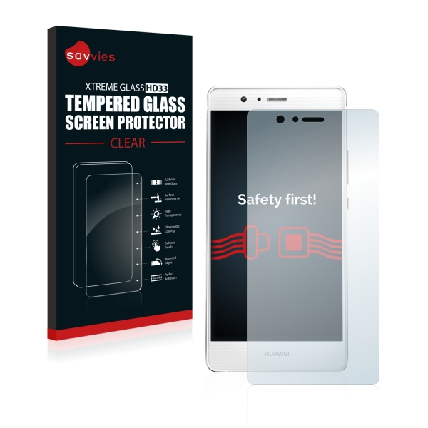 Tvrzené sklo Tempered Glass HD33 Huawei P9 Lite