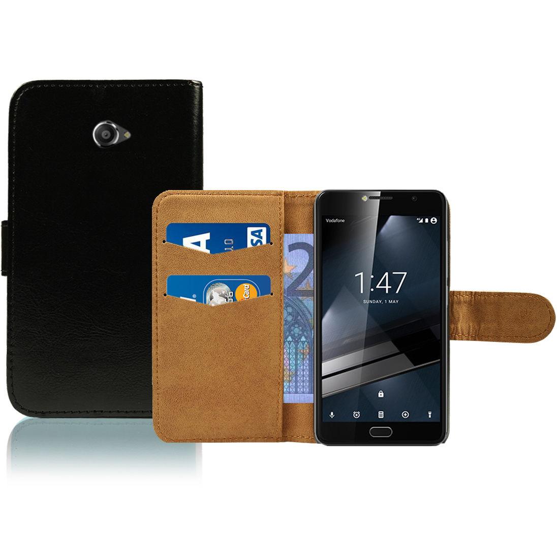 Pouzdro pro Vodafone Smart ultra 7 černé