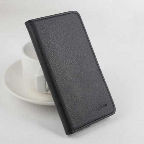 Pouzdro pro Lenovo Vibe K5 Note černé