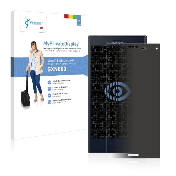 Vikuiti MyPrivateDisplay Privacy Screen Protector Sony Xperia X Compact