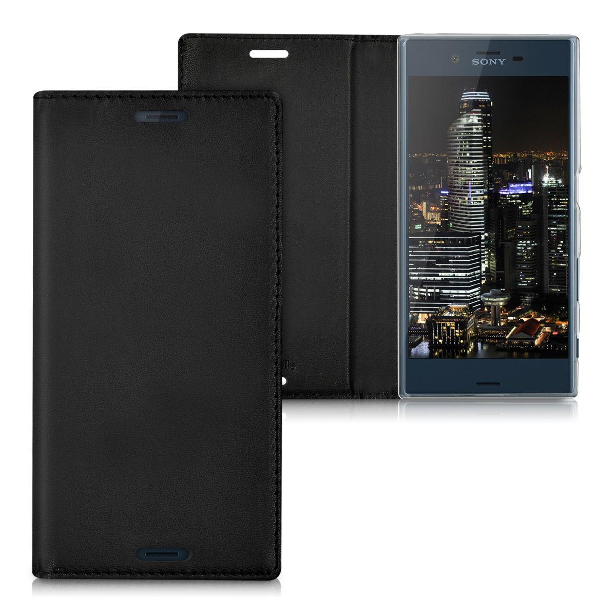 Pouzdro pro Sony Xperia XZ černé