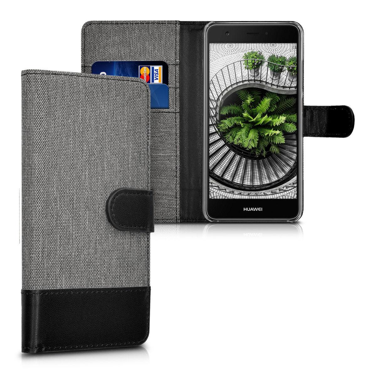 Pouzdro pro Huawei Nova šedé