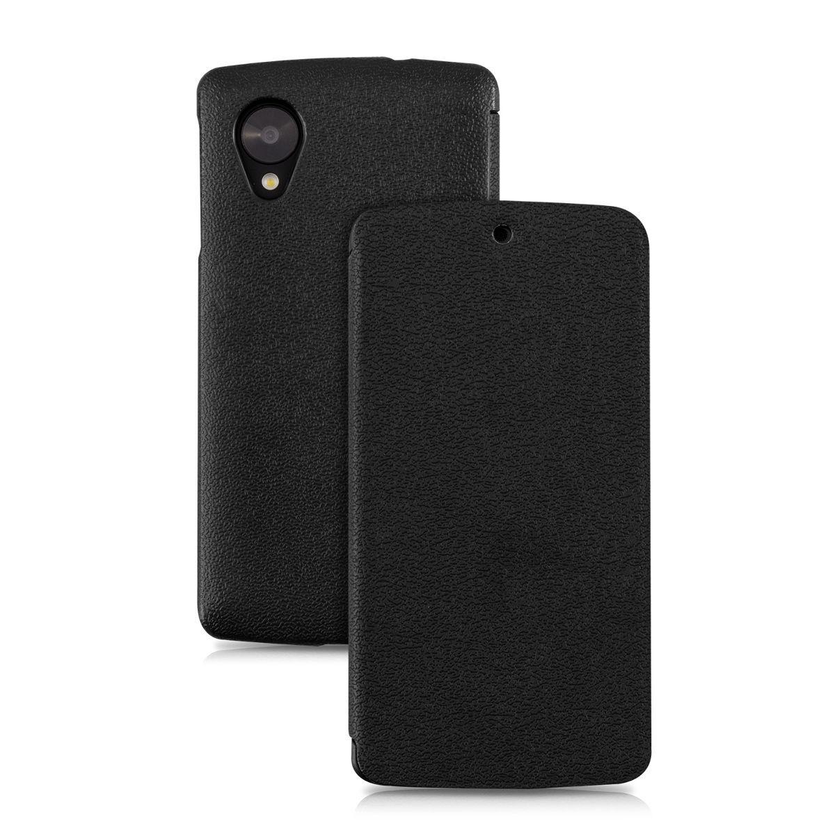 Pouzdro pro LG Nexus 5 černé