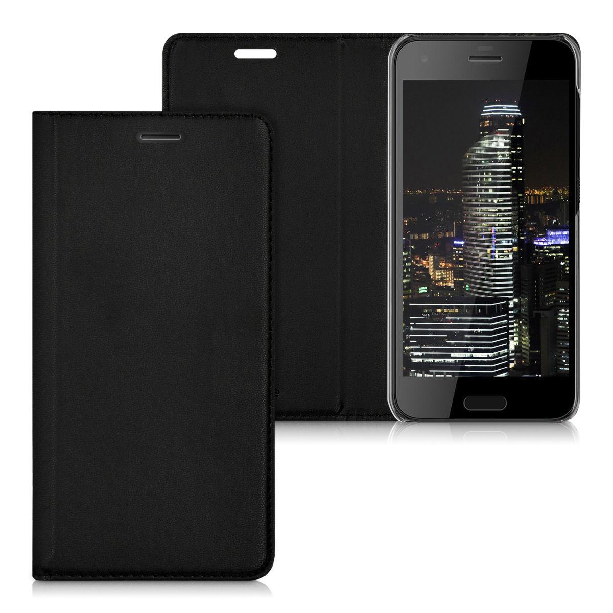 Pouzdro pro HTC One A9s černé