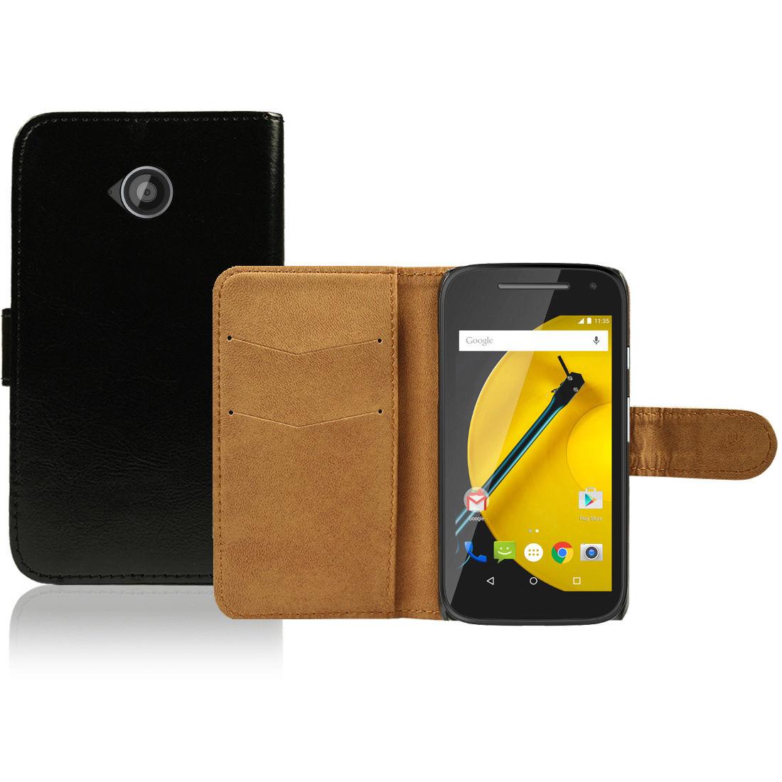 Pouzdro pro Motorola Moto E (2nd Gen)