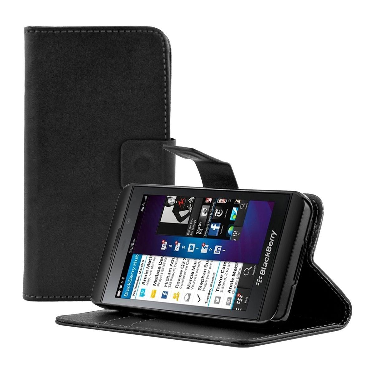 Pouzdro pro BlackBerry Z10 černé