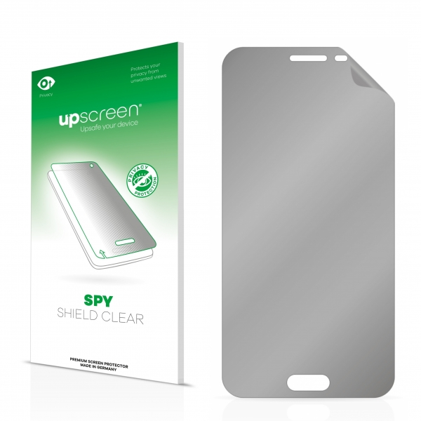 upscreen Spy Shield Premium Protector Samsung Galaxy J3 (2016)