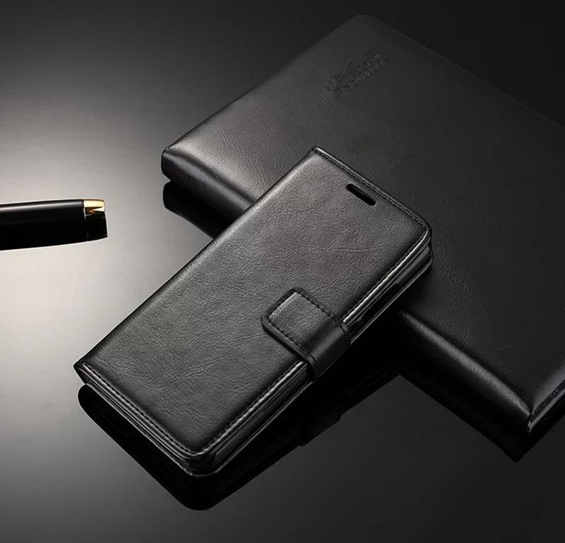 Pouzdro pro Nubia Z11 mini černé