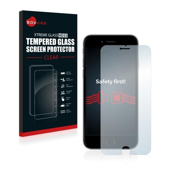 Tvrzené sklo Tempered Glass HD33 Apple iPhone 6 Plus
