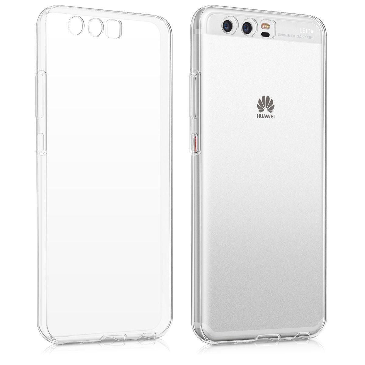 Pouzdro GEL pro Huawei P10