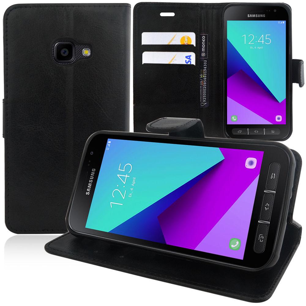 Pouzdro pro Samsung Galaxy Xcover 4 černé