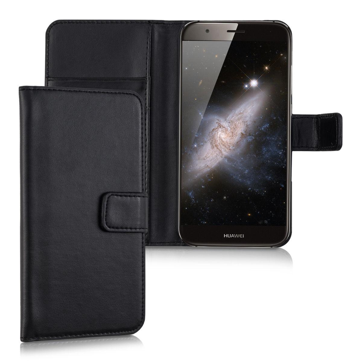 Pouzdro pro Huawei GX8 černé
