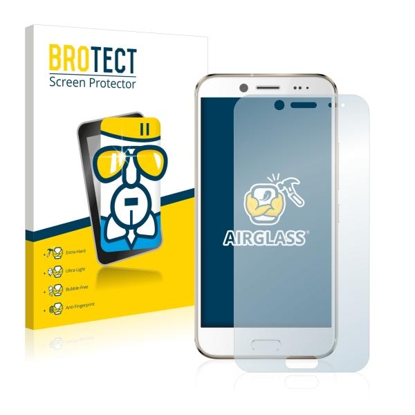 AirGlass Premium Glass Screen Protector HTC 10 Evo