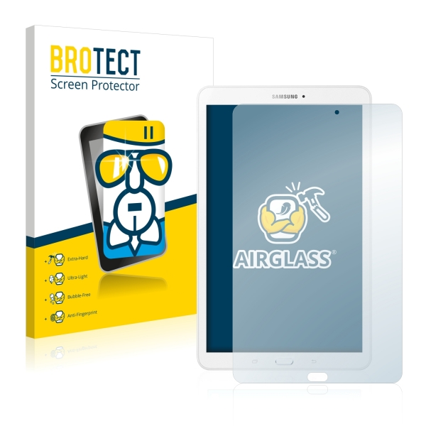 AirGlass Premium Glass Screen Protector Samsung Galaxy Tab E 9.6 SM-T560