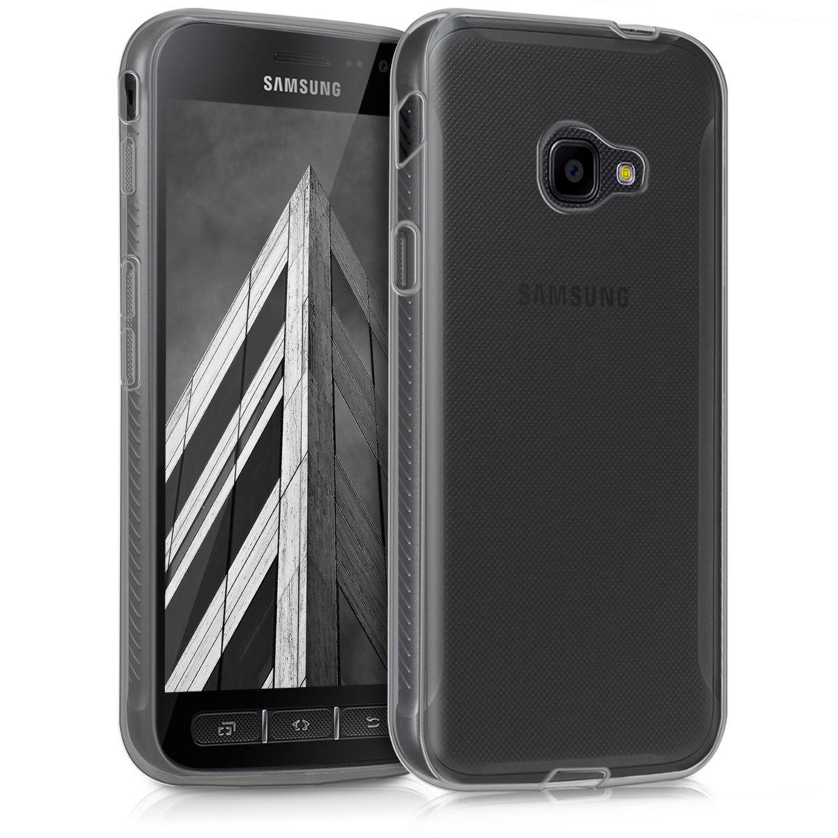 Pouzdro GEL pro Samsung Galaxy Xcover 4
