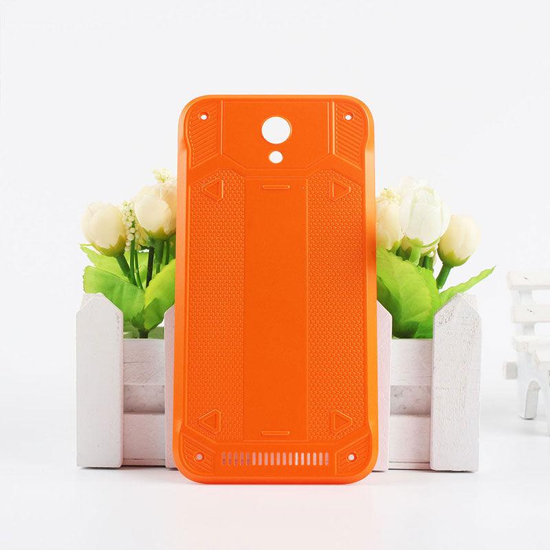 Kryt baterie Blackview BV5000 oranžový