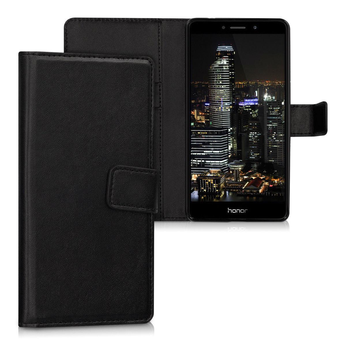 Pouzdro pro Huawei Honor 6X černé