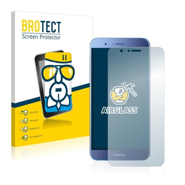 AirGlass Premium Glass Screen Protector Honor 8 Pro