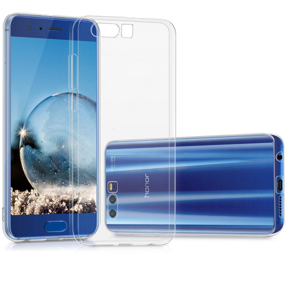 Pouzdro GEL pro Huawei Honor 9