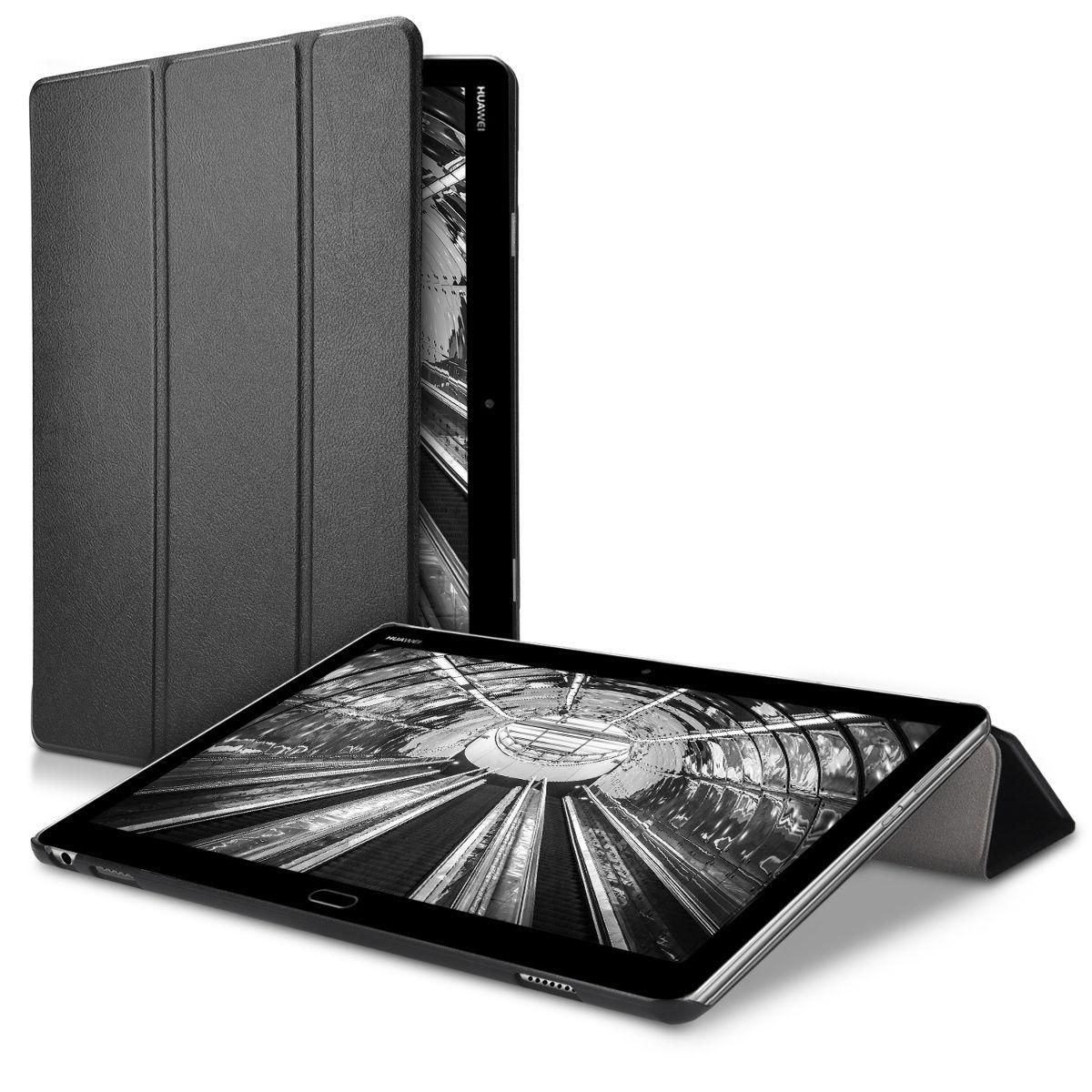Pouzdro pro Huawei MediaPad M3 Lite 10 černé