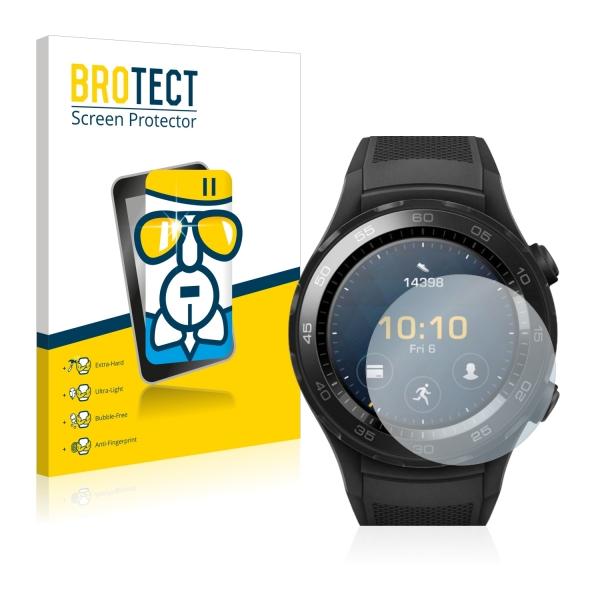AirGlass Premium Glass Screen Protector Huawei Watch 2
