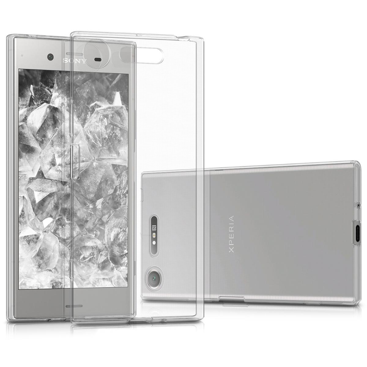 Pouzdro GEL pro Sony Xperia XZ1