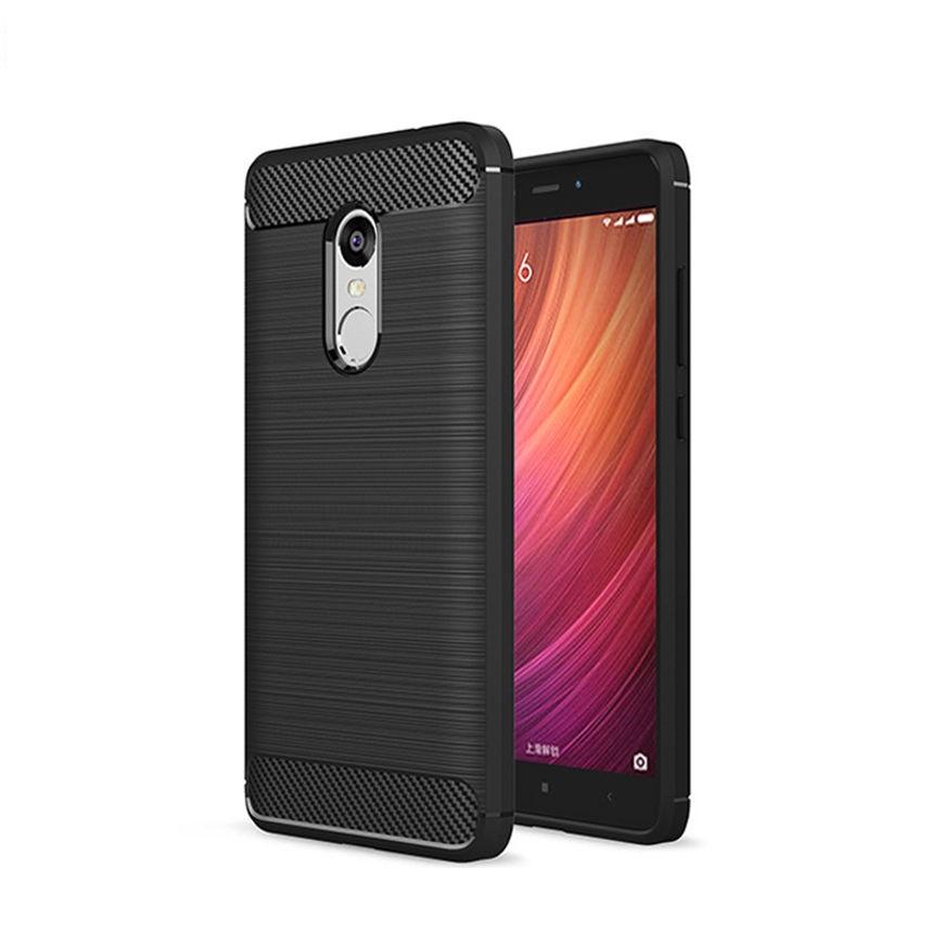 Pouzdro HYBRID pro Xiaomi Redmi Note 4 Global